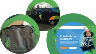 Nieuw logo, website en chromebooks voor SOPOGO